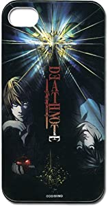 Death Note L and Light Iphone 4 Case