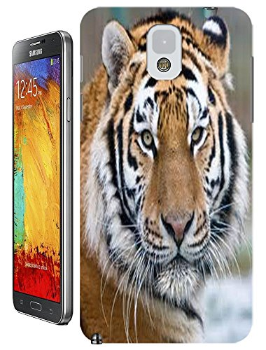 Lovely Power Tigers Cases Covers Phone Hard Back Cases Beautiful Nice Cute Animal Hot Selling Cell Phone Cases For Samsung Galaxy Note 3 # 16