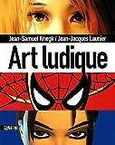 echange, troc Jean-Jacques Launier, Jean-Samuel Kriegk - Art ludique