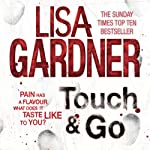 Touch & Go | Lisa Gardner