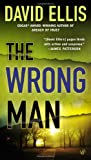 The Wrong Man (Berkley Prime Crime)
