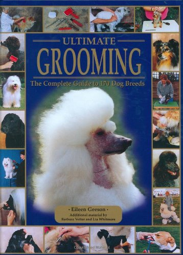 The Ultimate Grooming