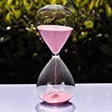 5 Minutes Sandglass Hourglass Time Counter Count Down Timer Clock