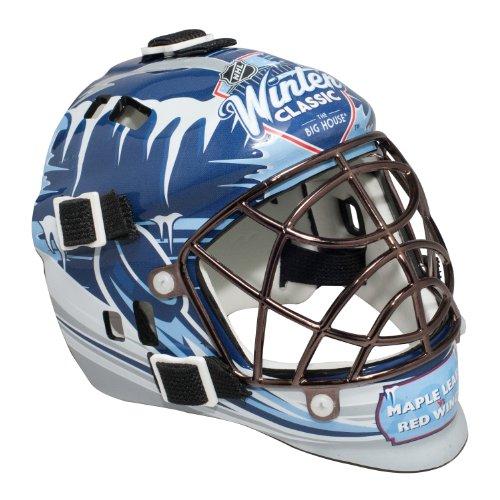 Top Franklin Sports Winter Classic 2014 Mini Goalie Mask