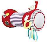 Mamas & Papas Babyplay Tummy Time Activity Centre Toy Suitable From Birth
