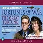 The Great Fortune: Fortunes of War | Olivia Manning