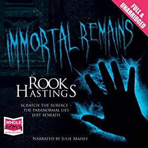 Immortal Remains Audiobook