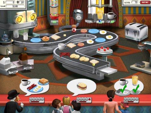 Full Version Burger Shop 2 Download