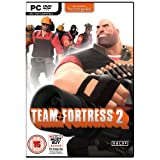 Team Fortress 2 (PC DVD)by Electronic Arts
