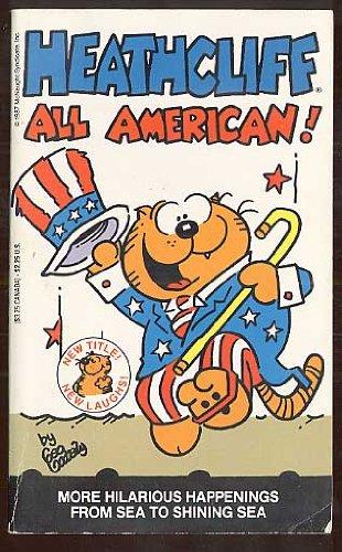 Heathcliff All American, George Gately