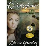 Quintspinner: A Pirate's Questby Dianne Greenlay