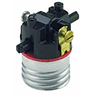 Leviton 8757080M Do it Interior Socket-INTERIOR SOCKET