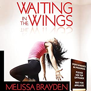 Waiting in the Wings | Livre audio