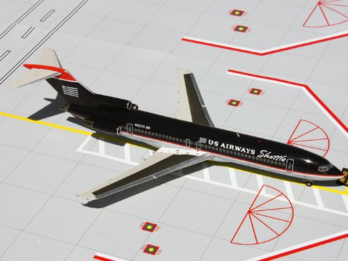 gemini200-us-airways-shuttle-boeing-727-200