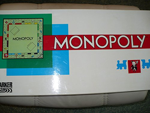 Monopoly – Parker Spiele