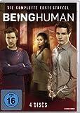 Being Human - Die komplette erste Staffel [4 DVDs]