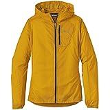 【正規取扱店製品】patagonia パタゴニア フーディニジャケット女性用 24146 サルファーイエロー S