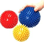 fine-toned�Pack of 3 - Spiky Massage...