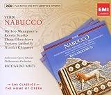 echange, troc  - Verdi : Nabucco