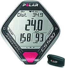 Polar CS500+ cad Cardio-Compteur Noir