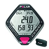 Polar CS500+ cad Heart Rate Monitor and Cycling Computer