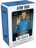Spock in a Box (Star Trek)