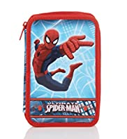 Ultimate Spider-Man Stationery Compendium