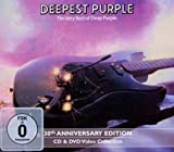 Deepest Purple: Very Best of by DEEP PURPLE (2010)