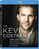 Kevin Costner Collection [Blu-ray] [Import]