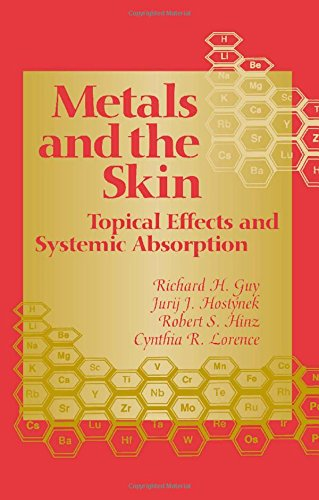 Metals and the Skin: Topical Effects and Systemic Absorption