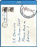 Zodiac (BD) (BD) [Blu-ray]