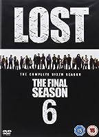 Lost - Season 6 [DVD]