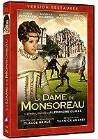 La Dame de Monsoreau [Version restaurée]