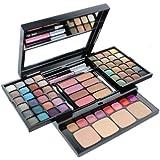 ETA Ultimate Combination Mineral Makeup Set 71 Colors 23.2 Oz