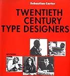Twentieth-Century Type Designers