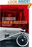 Toward an Architecture (Texts & Docum...