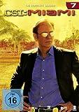 echange, troc DVD * CSI Miami komplette Staffel 7 [Import allemand]