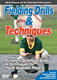 Baseball Coaching: Fielding Drills & Techniques