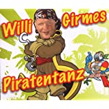 Piratentanzvon &#34;Willi Girmes&#34;