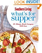 Southern Living What's for Supper
