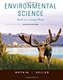 img - for Environmental Science: Earth as a Living Planet book / textbook / text book