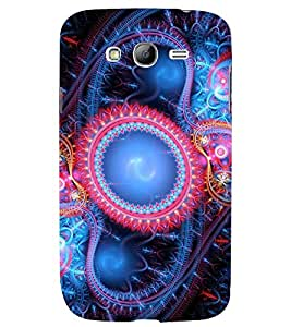 PRINTSWAG PATTERN Designer Back Cover Case for SAMSUNG GALAXY GRAND NEO