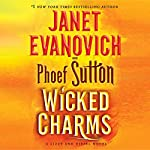 Wicked Charms: A Lizzy and Diesel Novel | Janet Evanovich,Phoef Sutton