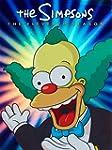 The Simpsons - The Eleventh Season [I...