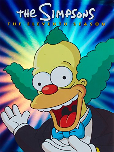 The Simpsons: Season 11