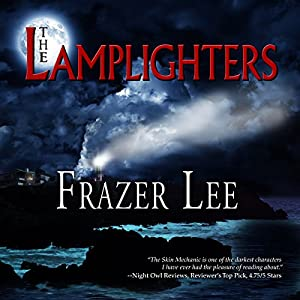 The Lamplighters Audiobook