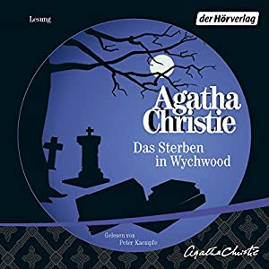 Das Sterben in Wychwood Audiobook