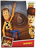 Disney Toy Story 30cm Woody Poseable Articulated Bild