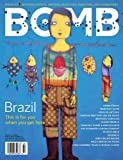 BOMB Issue 102, Winter 2008 (BOMB Magazine)