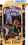 The Burning Stone (Crown of Stars, Vol. 3)
